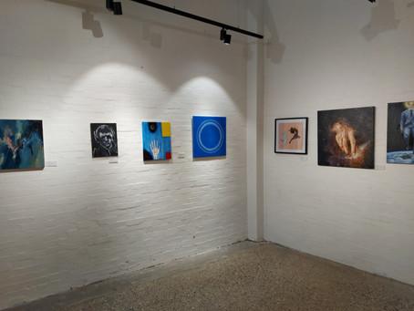 'Revolution: Art & Change' at The Holy Art