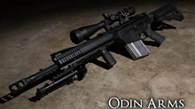 The OAR-30