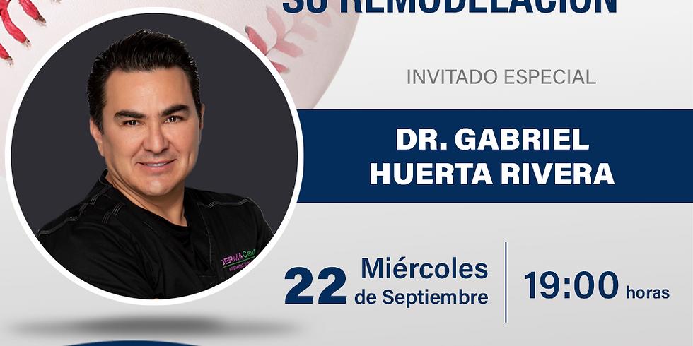 8º Sesión mensual | Abordaje terapéutico de la cicatrización y su remodelación