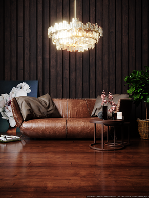 Diseño de Zona de estar