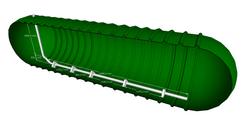Tanques de Fibra de Vidrio