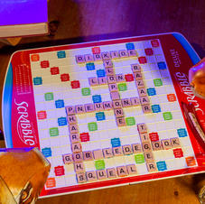 Scrabble Masters