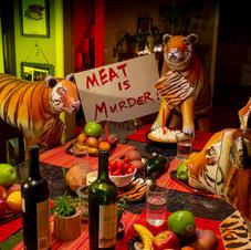 Tiger Sarcasm