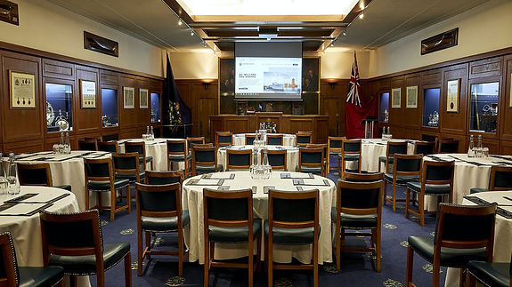hospitality venue for conferences