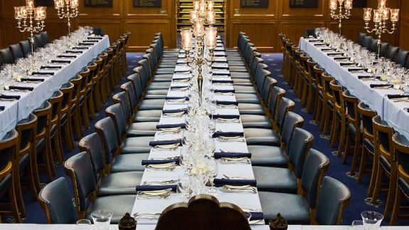Event venues spaces for hire