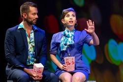 "APRIL (2019 BroadwayWorld Best Actress Nominee) in Sondheim's ""Company"""