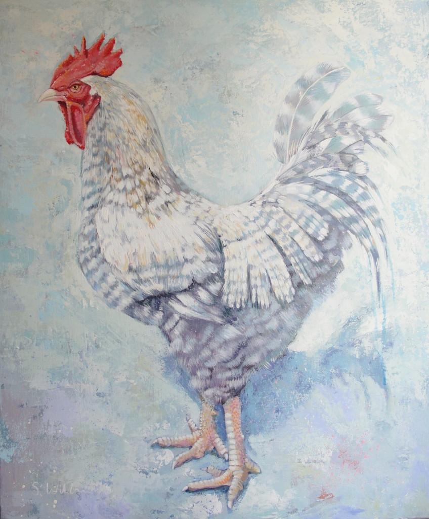 Cock o' Wetton