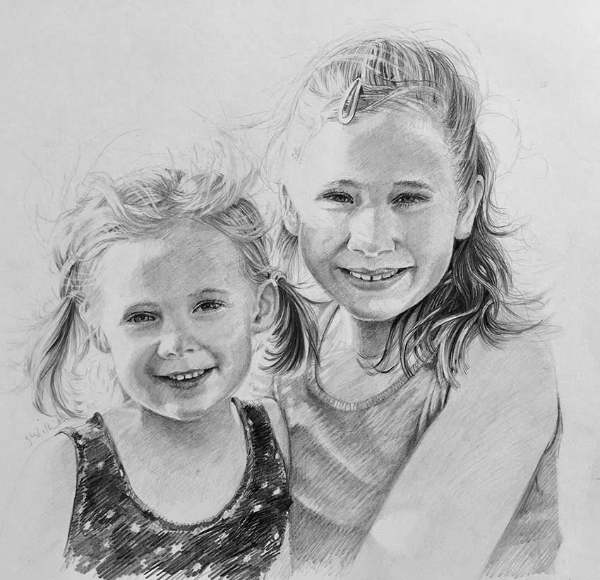 Esme & Edie