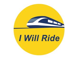 I Will Ride