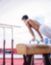 Оборудование для гимнастики