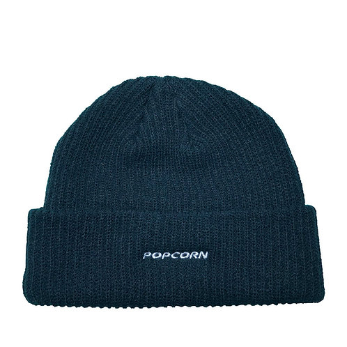 Beanie Embroidered Logo