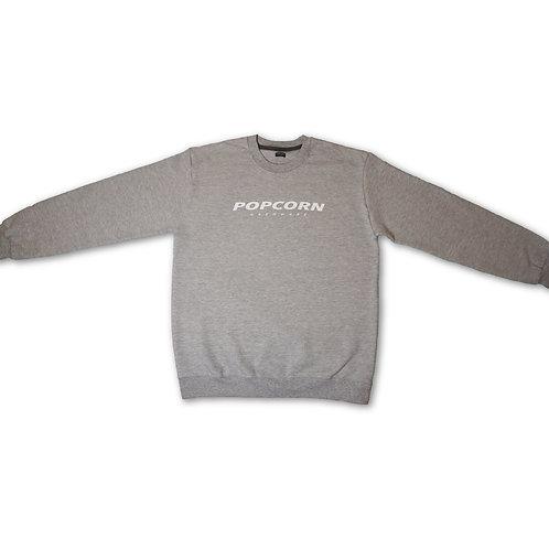 Crewneck Grey