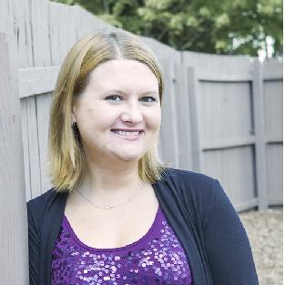 Sarah Ingerson