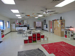 Elementary Aged Classroom