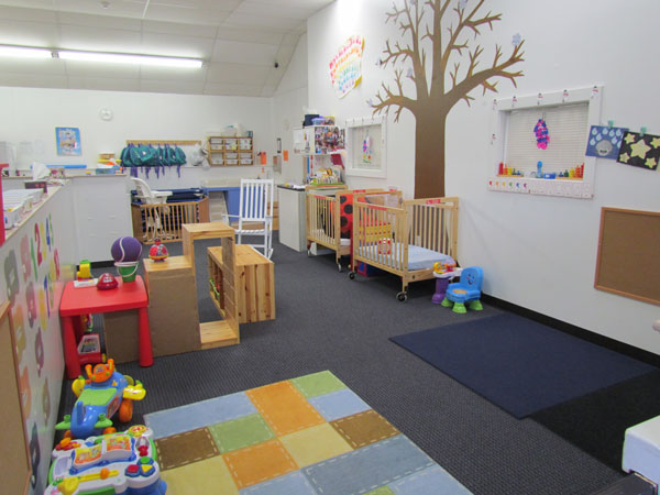 Infant Care Room 2
