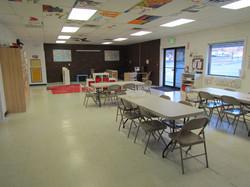 Elementary Age Classroom