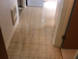 Water Damage Restoration in Belmont