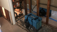 Redwood City Water Damage Restoration