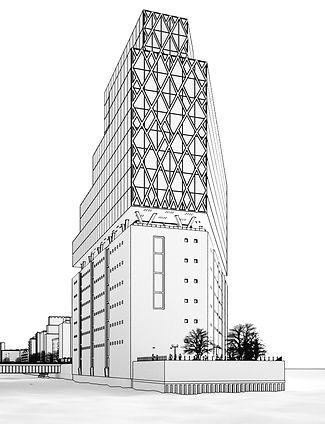 Архитектурня 3D визуализация ARTZONE