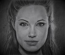 Como desenhar um rosto realista - esboço, sombreamento e textura de pele