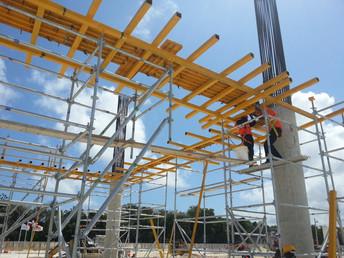 Innovaciones en el mercado construcción