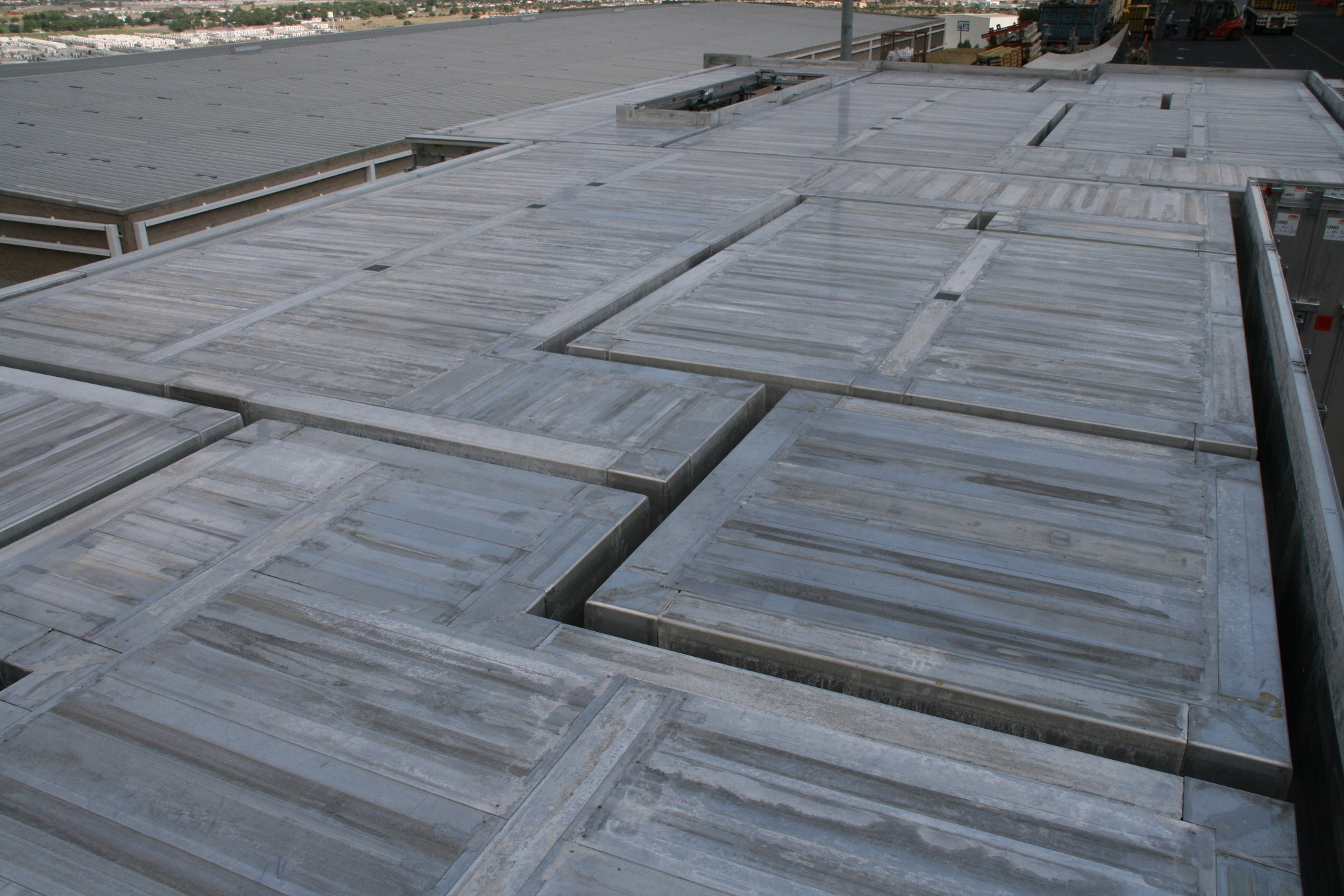 Encofrado Aluminio PERI