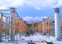 Andamios Estructurales de Carga