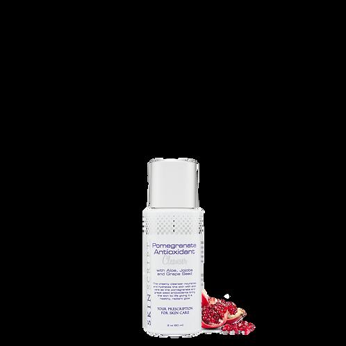 2oz Pomegranate Antioxidant Cleanser