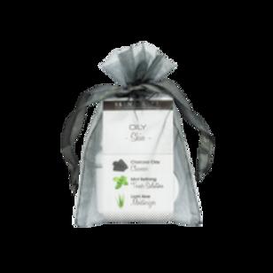 Oily Skin Sample Kit