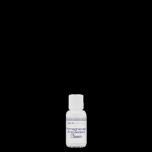 SAMPLE Pomegranate Antioxidant Cleanser