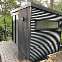 3.6 x 2.4 Cabin