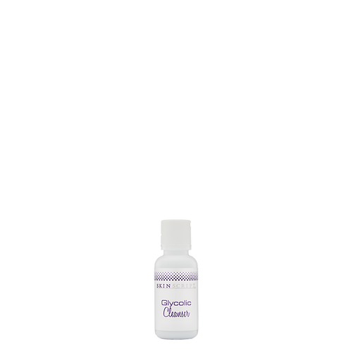 SAMPLE Glycolic Cleanser
