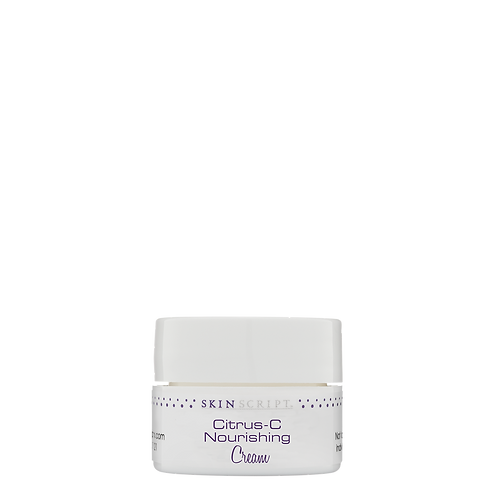 SAMPLE Citrus-C Nourishing Cream
