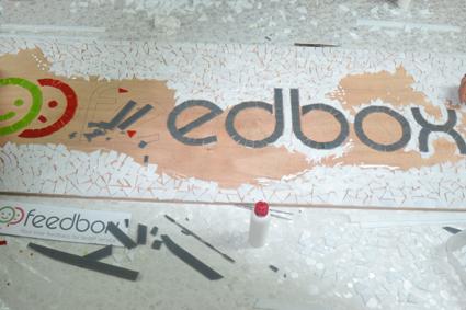 Feedbox גיבוש צוות חברת