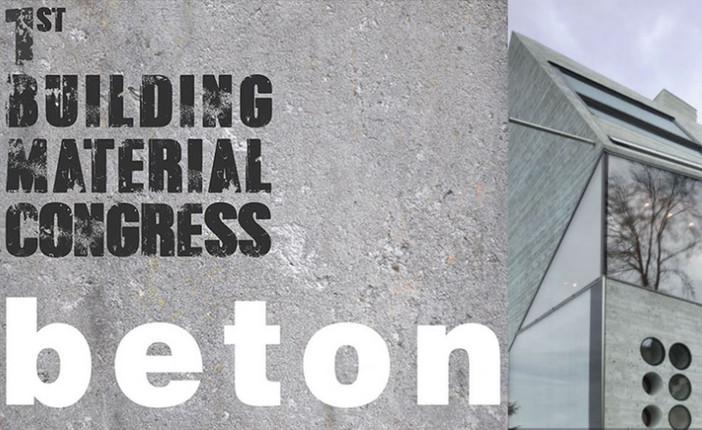 Nemanja Kordic hosts a design workshop on lightweight insulating concrete with Matthias Bauer at Mac