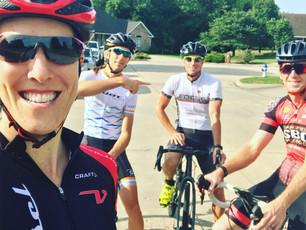 Bolivar CX Camp: Tour de Gravel Ride