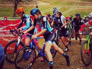 Race Report: CincyCX Day 1 - Girl Power