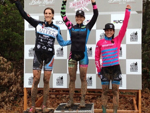 Race Report Resolution Cup: Dirt. Rinse. Repeat.