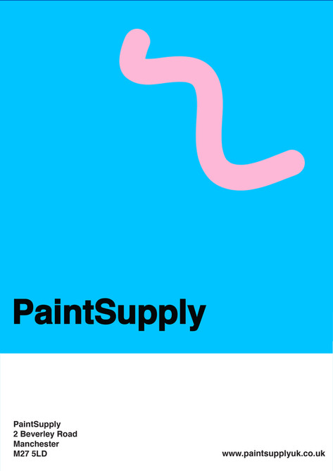 PaintSupply Brochure