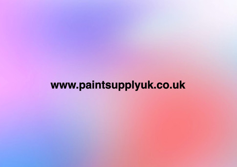 PaintSupply Business Card