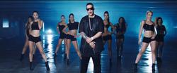 Daddy Yankee - Shaky Shaky