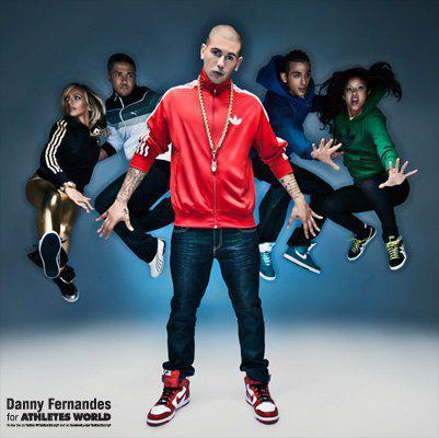 Danny Fernandez