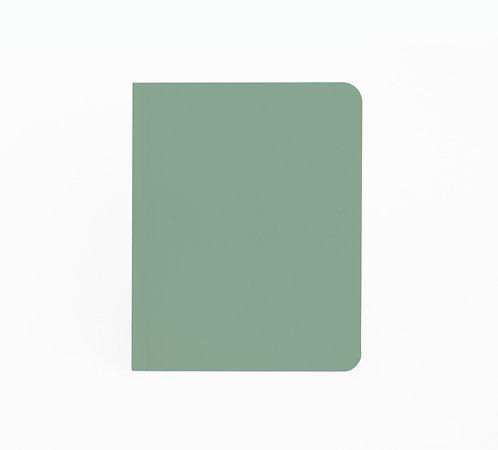 ჟურნალი - მწვანე