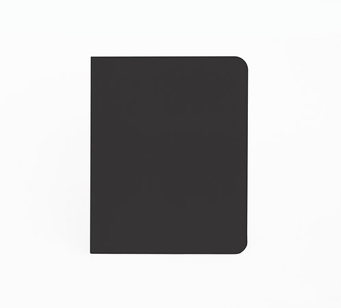 ჟურნალი - შავი