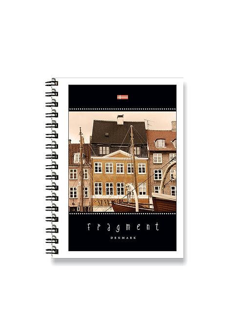 წიგნაკი - FRAGMENT - Denmark