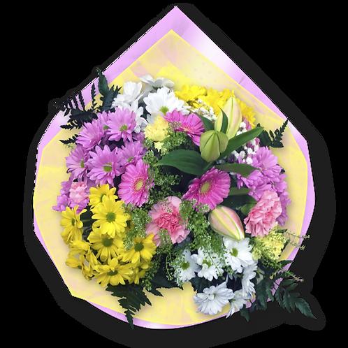 Bouquet 20 (Local / BQ20)