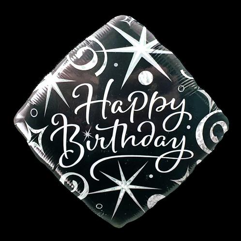 Happy Birthday (Style 7)