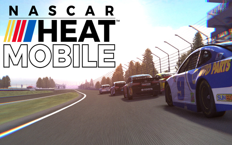 nascarheatmobile-home