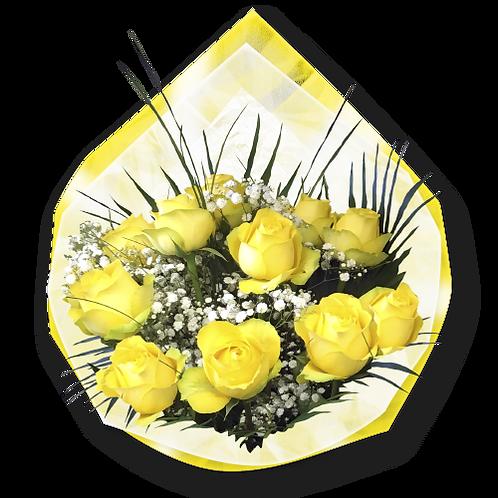 Bouquet 11 (Local / BQ11)
