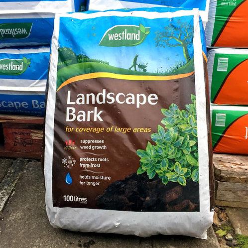 Westland Landscape Bark 100Litres